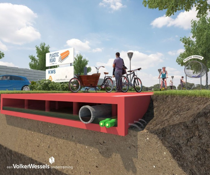 Plastic road renderings (2)
