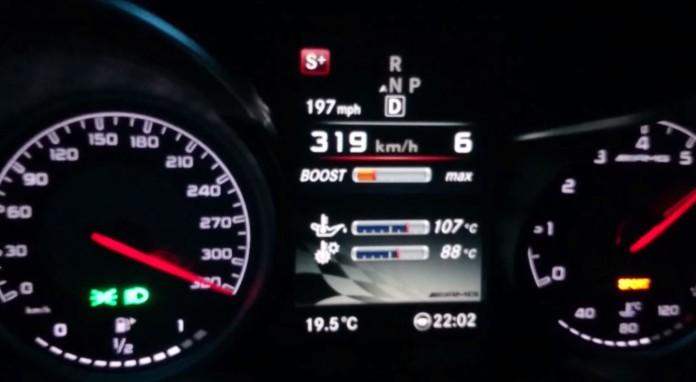 RENNtech Mercedes-AMG C63 W205