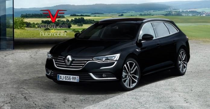 Renault-Talisman_Estate_2016_Avant_Noir