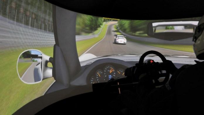 TL3 Racing Simulator (19)
