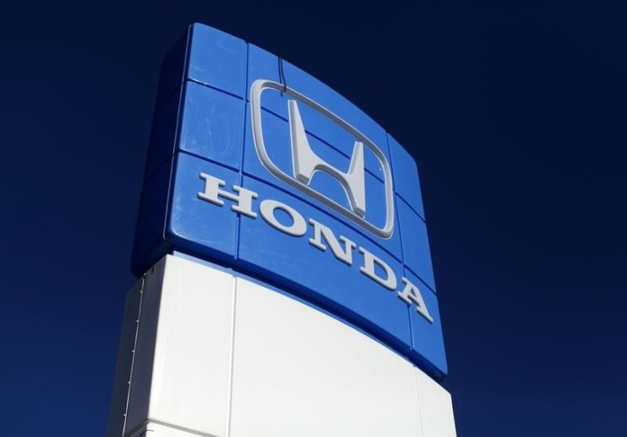 honda logo Honda car usa dealer