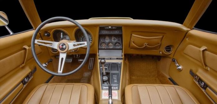1969 Chevrolet Corvette L88 Goes To Auction (5)