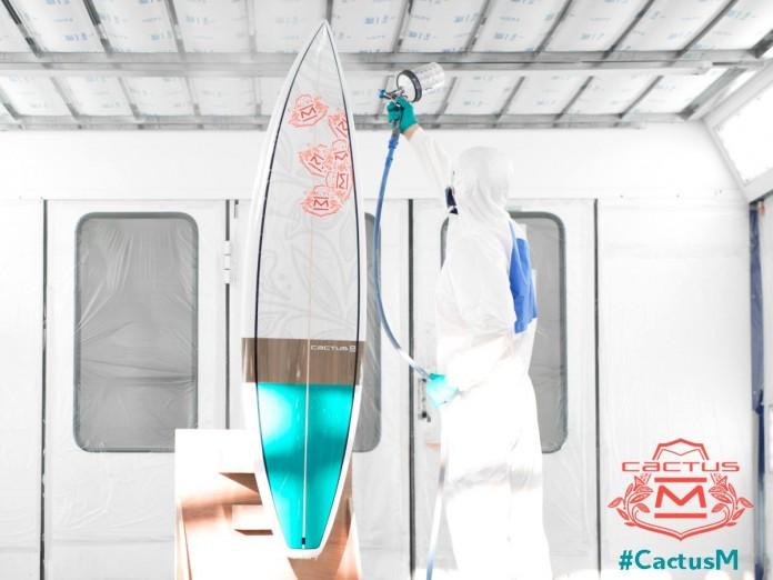 Citroen Cactus M concept teaser image