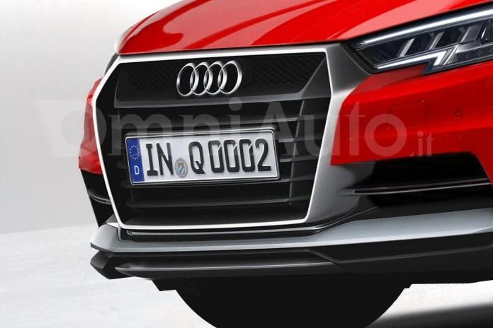Audi Q1 Rendering (5)