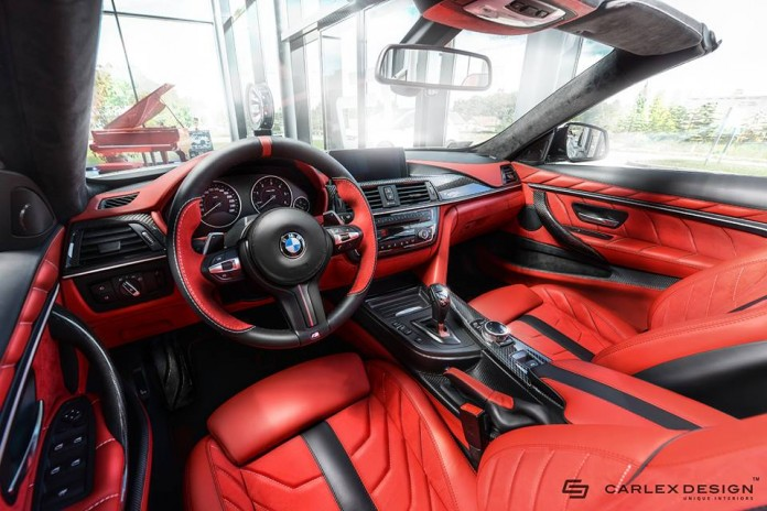 BMW 4-Series Convertible by Carlex Design (4)