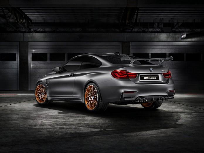 BMW M4 GTS concept 13