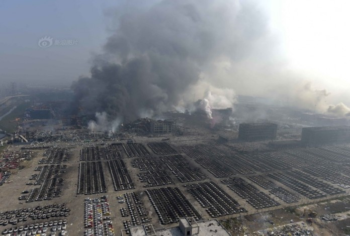 China-Tianjin-explosion-001 (1)