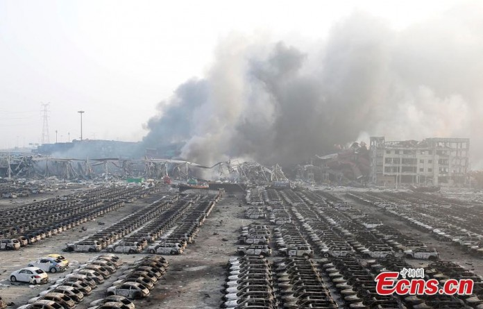 China-Tianjin-explosion-001 (3)