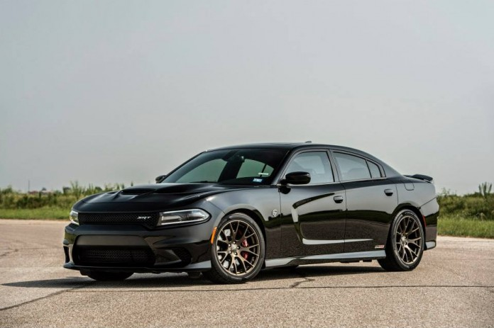 Hennessey Dodge Charger Hellcat HPE800 (1)