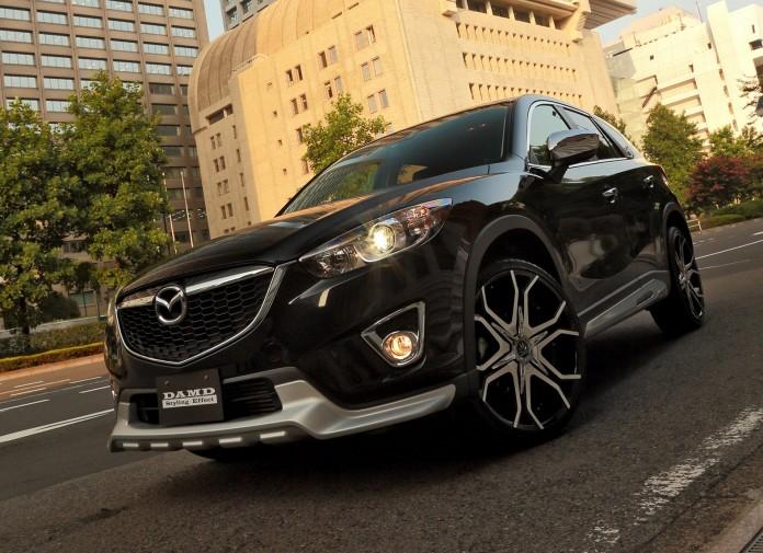 Mazda CX-5 by DAMD (1)