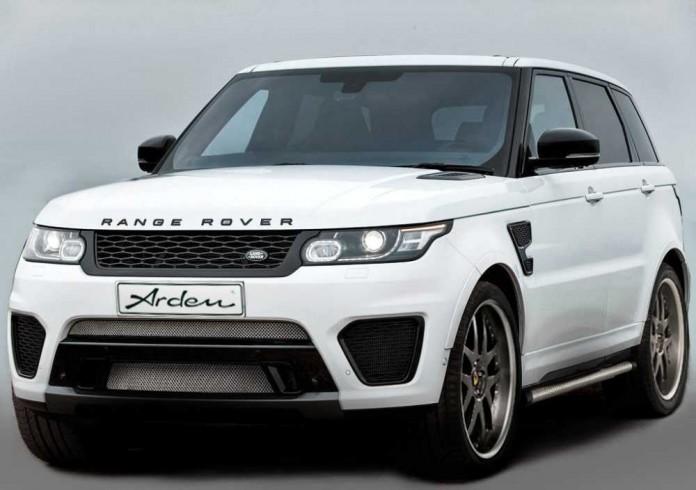 Range Rover Sport SVR by Arden (2)