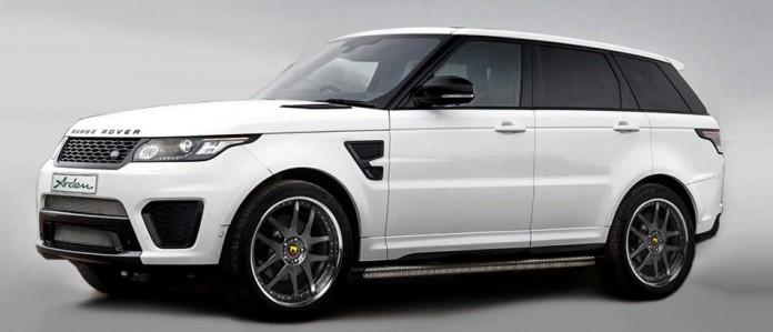 Range Rover Sport SVR by Arden (3)