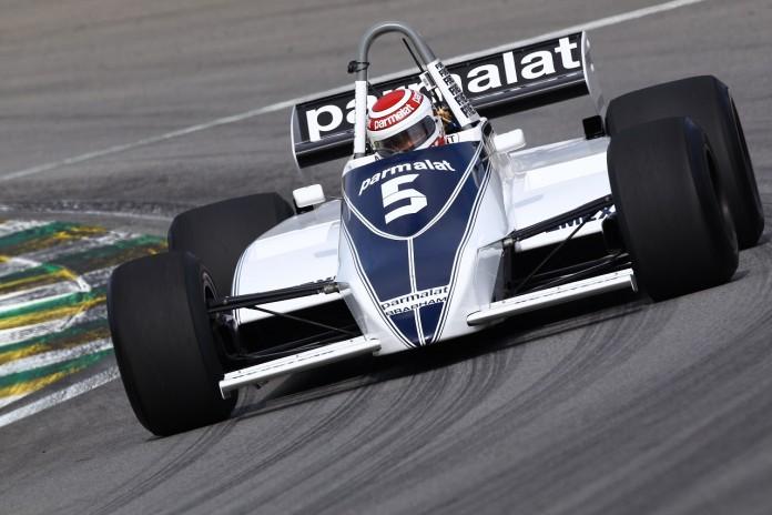Formula One World Championship 2011, Round 19, Brazil