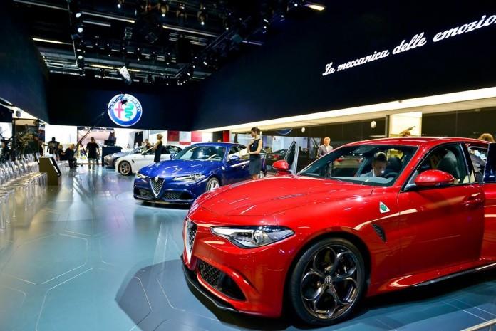 Alfa Romeo Giulia QV Live (1)