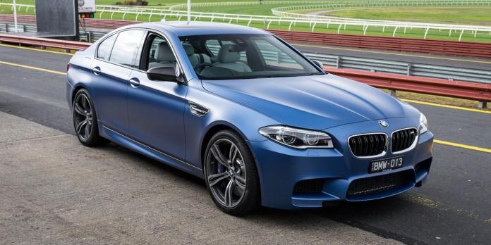 BMW M5 Pure (6)