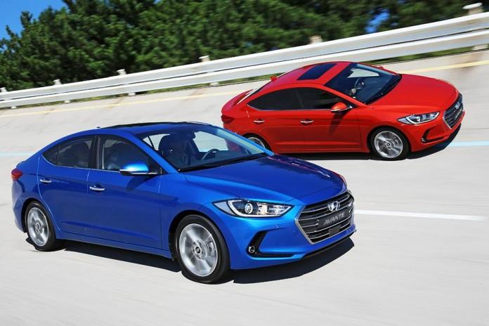 Hyundai Avante 2016 KDM-spec (16)