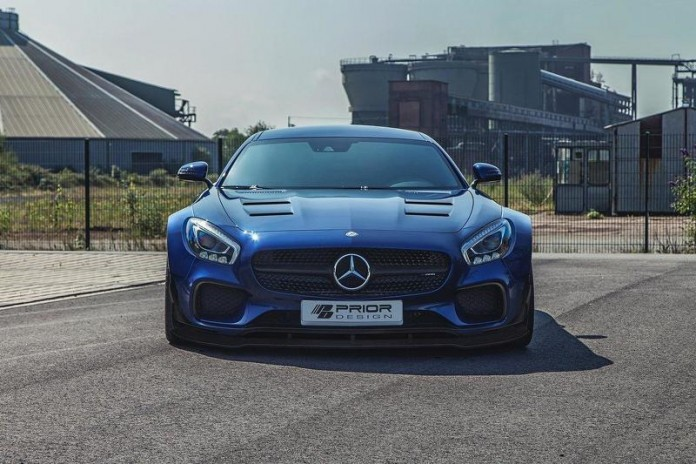 Mercedes-AMG GT S by Prior-Design (1)