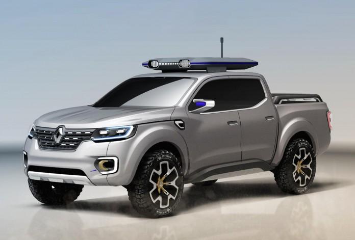 Renault Alaskan concept (1)