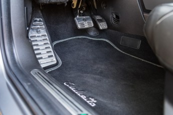 Alfa Romeo Giulietta QV Test Drive (50)