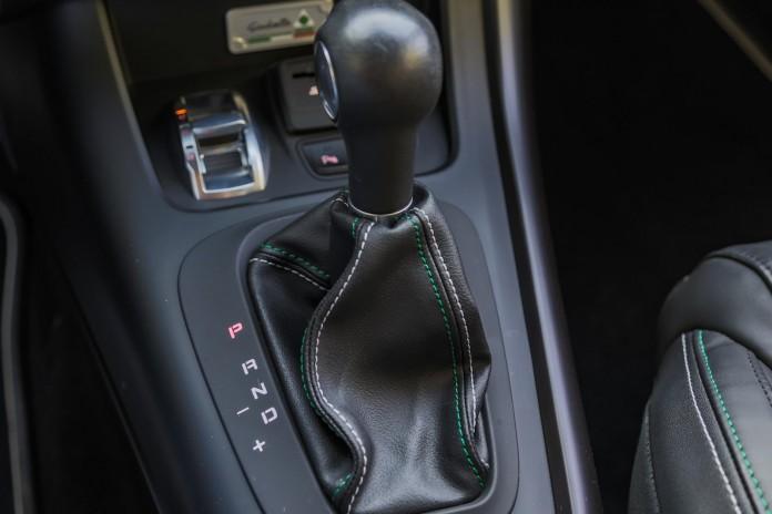 Alfa Romeo Giulietta QV Test Drive (65)
