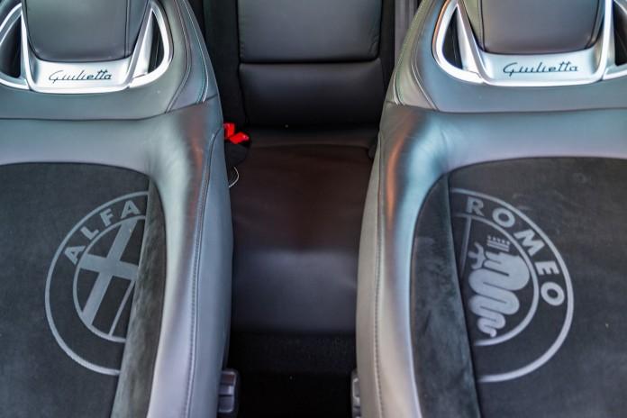 Alfa Romeo Giulietta QV Test Drive (71)