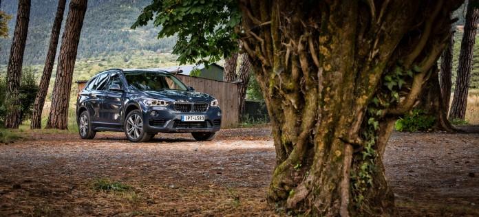 BMW X1 2016 Greek press presenation (48)