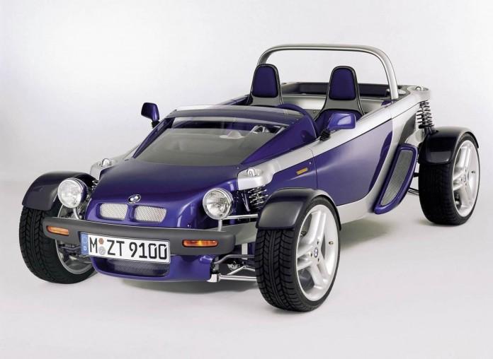 BMW Z21 Just 42 Concept (1)