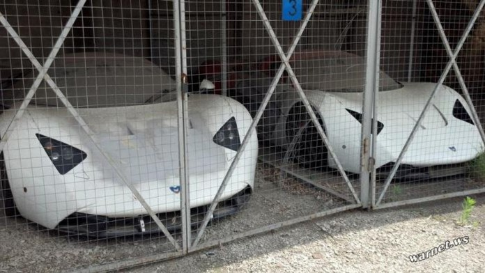 Marussia abandoned (1)