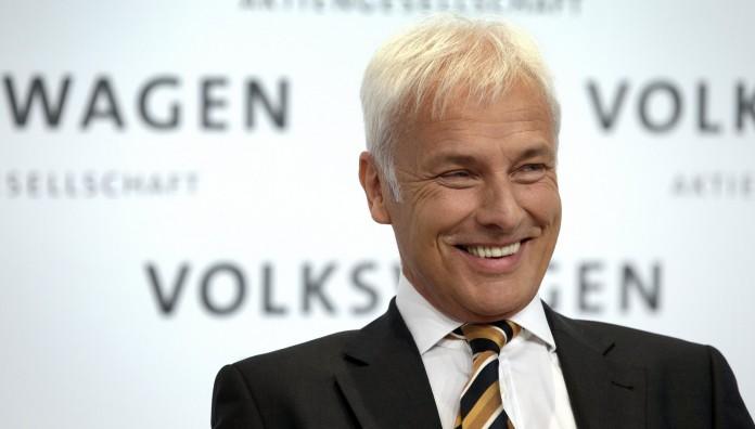 Matthias Muller Mueller