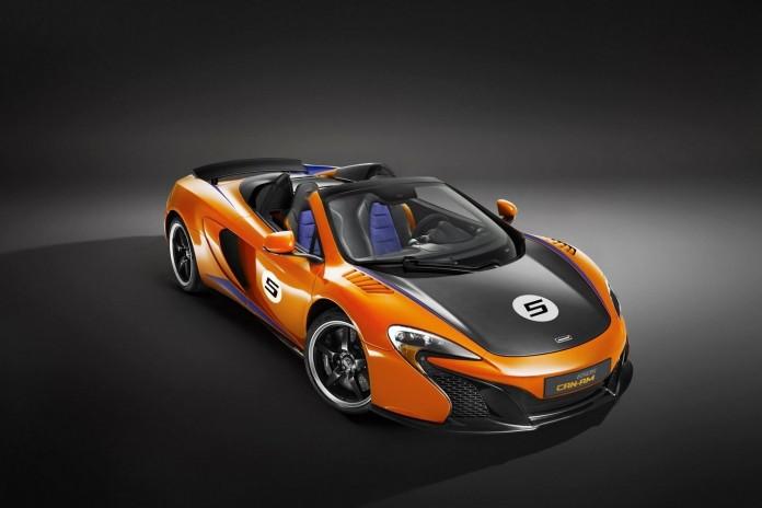 McLaren 650S Can-Am Spider (3)