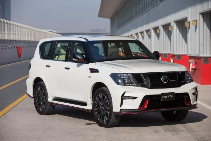 Nissan Patrol Nismo (1)