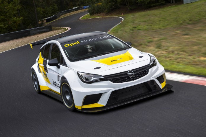Opel Astra TCR (4)