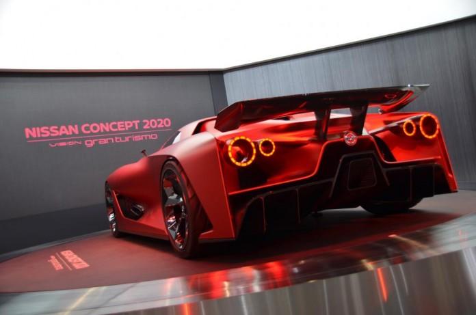 nissan 2020 Vision Gran Turismo (2)