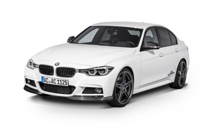 BMW 3-Series by AC Schnitzer (7)