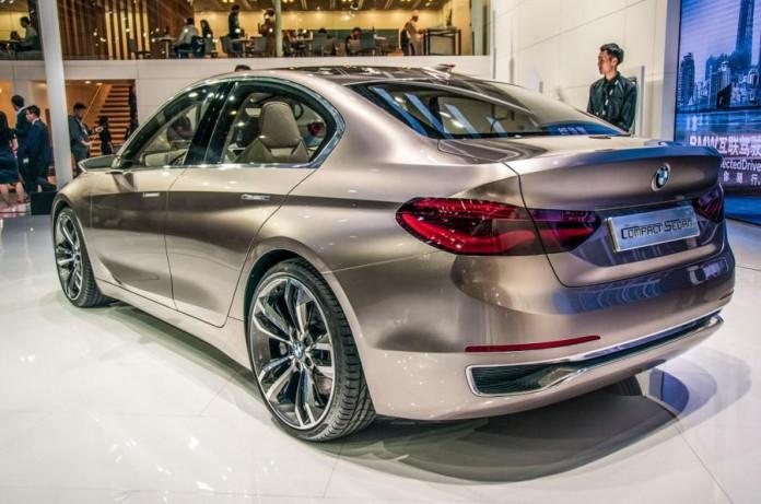 BMW Compact Sedan Concept live (13)