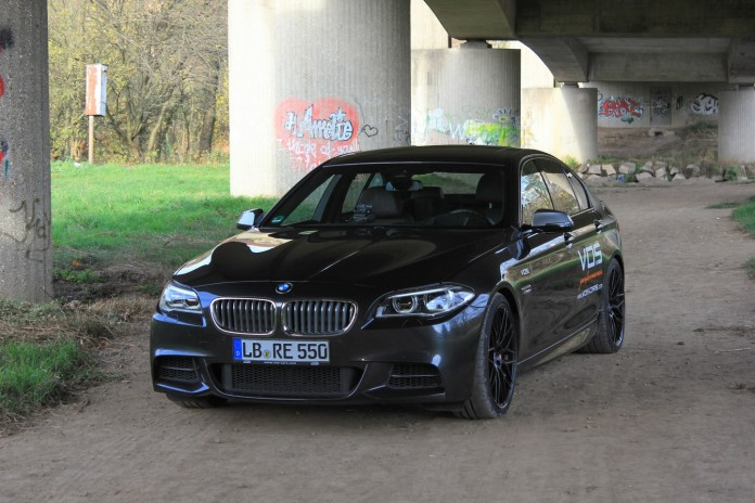 BMW M550d by VOS (1)