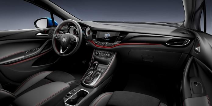 Buick Verano GS (2)
