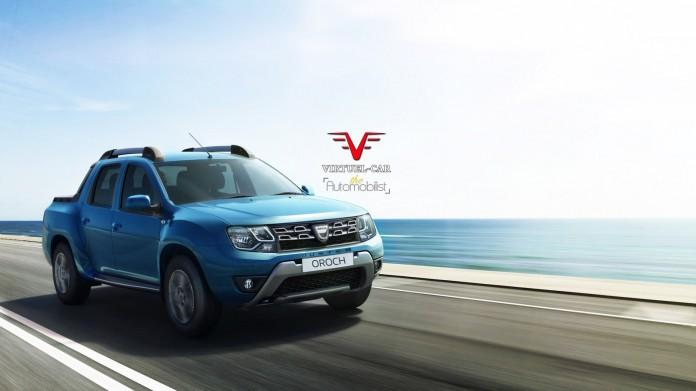 Dacia Oroch Avant