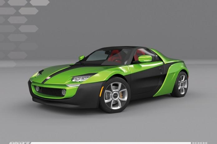Fiat XXX render by Idecore (17)