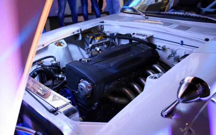 FuguZ-RB26-engine-bay
