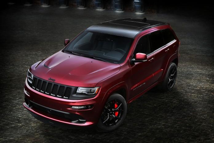 Jeep Grand Cherokee SRT Night (5)