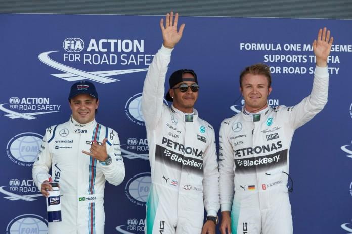 Massa-Hamilton-Rosberg