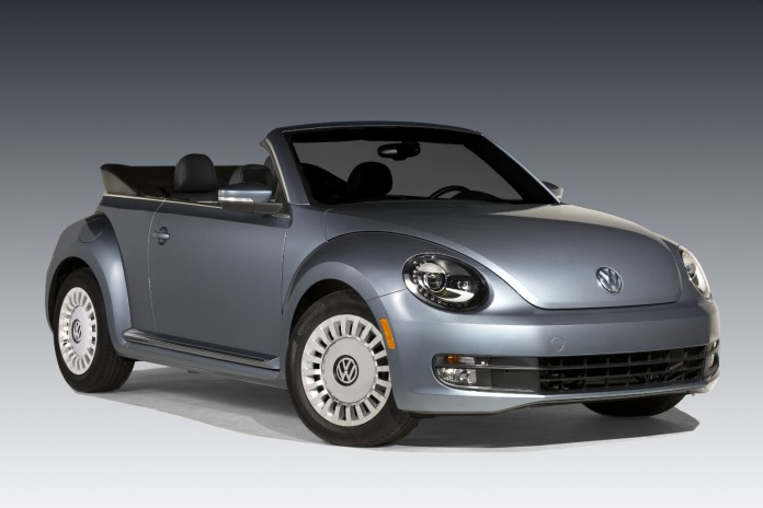 Volkswagen Beetle Denim 2016 (1)
