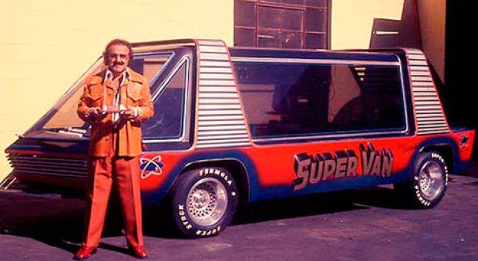 super-van