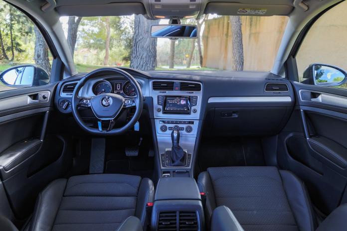 Test_Drive_VW_Golf_1.6_TDI_40_Edition_43