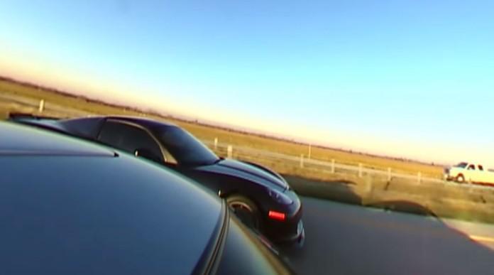 Vette Vs Porsche 911