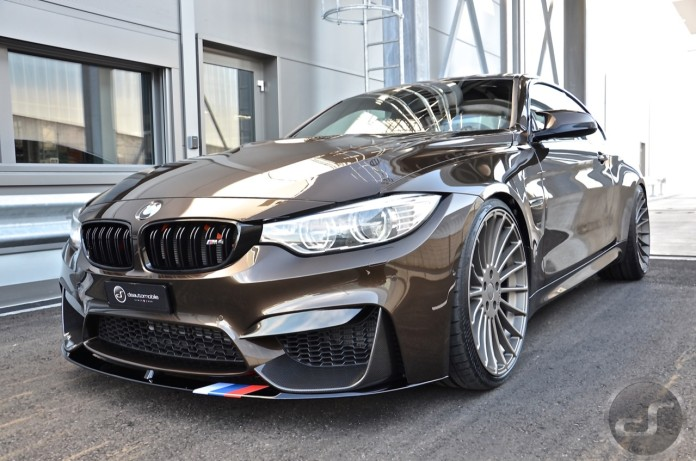 BMW M4 by DS Automobile (1)