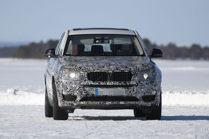 BMW-X3-2017-Spy-Photos-3
