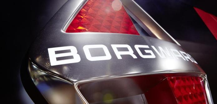 Borgward-1