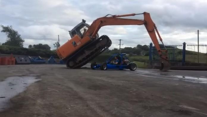 Drift Buggy